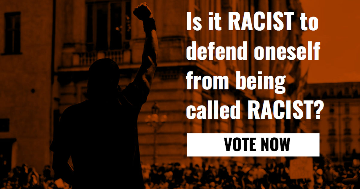 racism, racist, The Kevin Jackson Network
