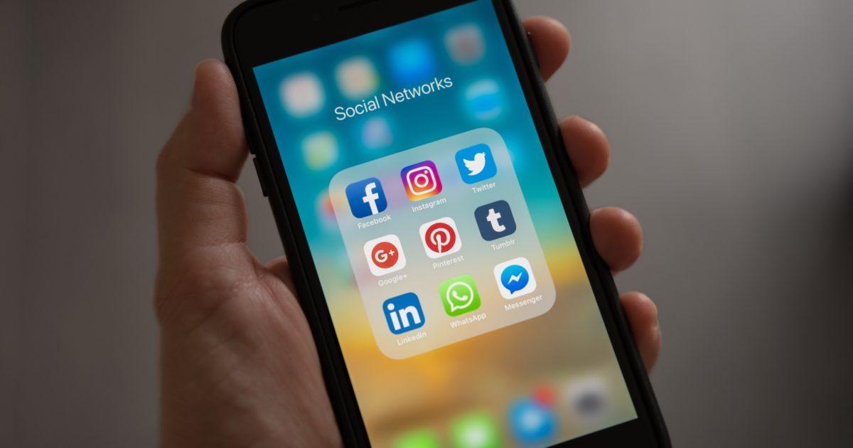 social media, The Kevin Jackson Network