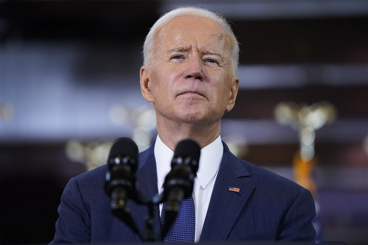 Biden Keeps Africa Vaccination Rates From Public