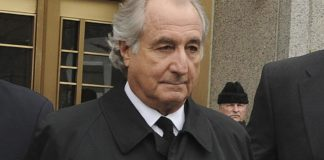 Madoff, Kevin Jackson