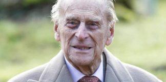 Prince Phillip, death, Kevin Jackson