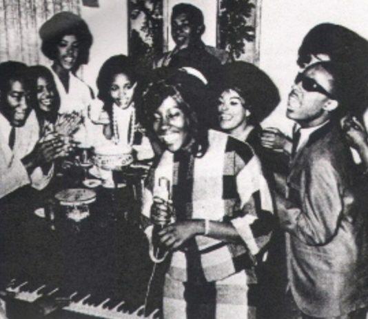 blacks, motown, racism, systemic racism, Kevin Jackson