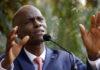 Haiti, President, Assassinated, Kevin Jackson