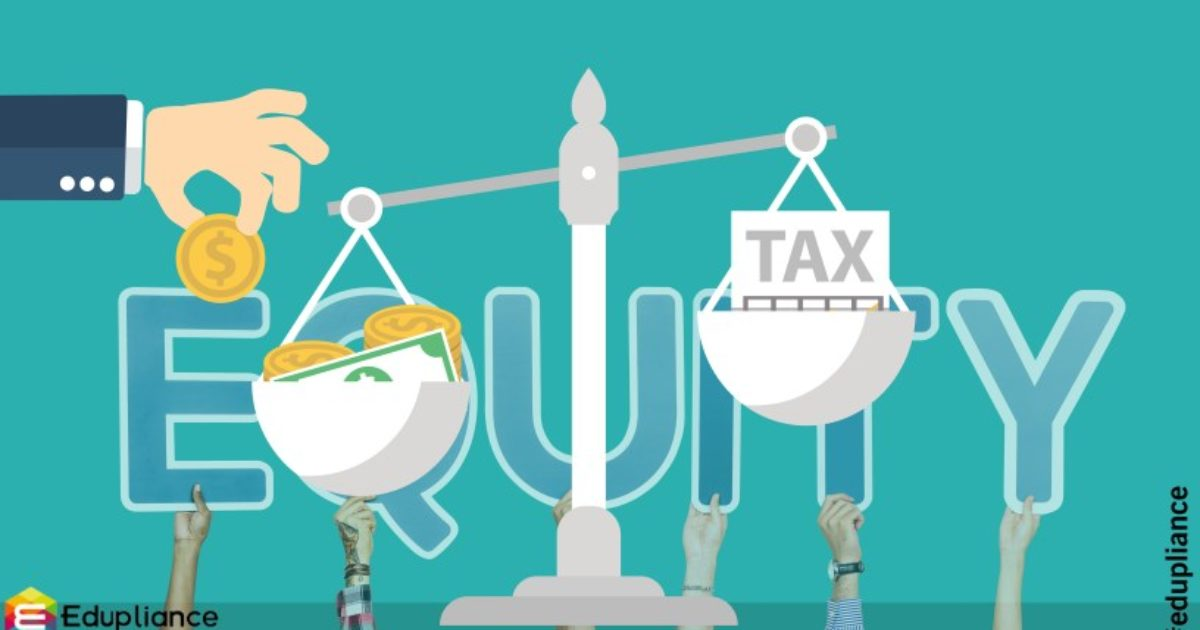 equity tax, kevin jackson