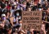 racism, black, white, Kevin Jackson