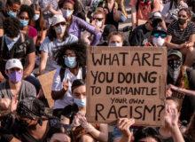 Rasmussen: Who's more racist, Black Leftists or Whites Leftists?