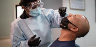 wuflu, covid, coronavirus, test kit, Kevin Jackson