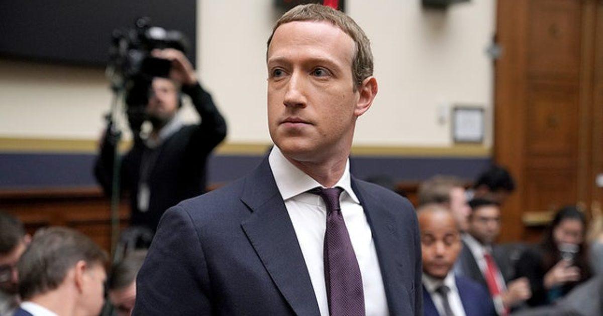 Zuckerberg, President, Kevin Jackson