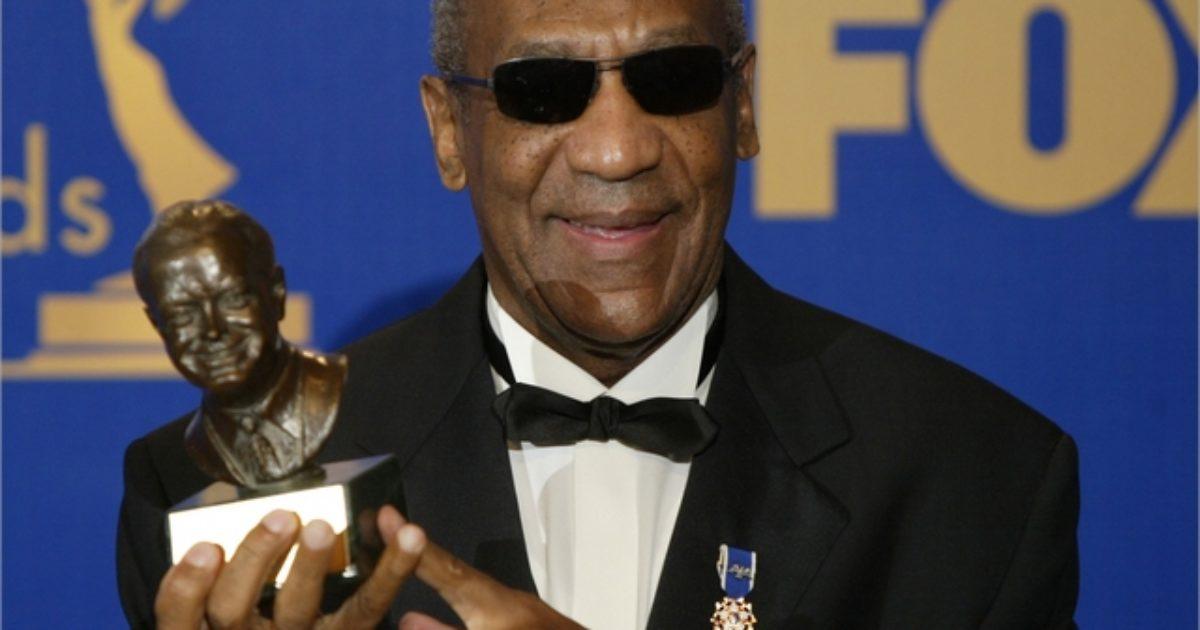 award, Bill Cosby, Kevin Jackson