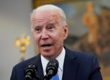 Biden Administration BUYING American Hostages