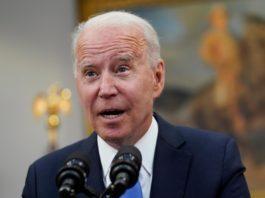 Biden, Kevin Jackson, blunder