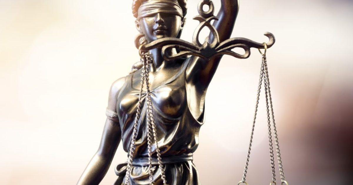 Justice, Kevin Jackson