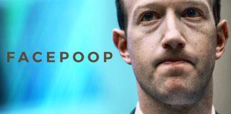 Facebook, Kevin Jackson, Mark Zuckerberg