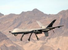 Breaking: Iran Credited with Recent Drone Strike Against US