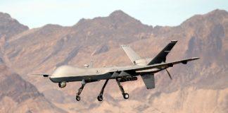 Drone Strike, Syrian, Kevin Jackson